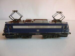 TRIX MINITRIX  Locomotora Electrica