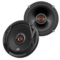 "New! JBL Club 6520 6.5"" 2-Way Coaxial Car Speakers 100W RMS / 300W Peak Power"