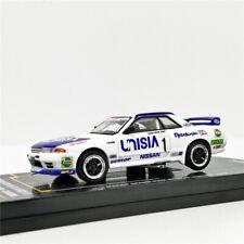 INNO64 1:64 Nissan Skyline GTR R32 #1 UNISIA MACAU Grand Prix Special 2019