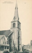 TAUNTON MA – Baptist Church