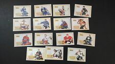 1996-97 Select Certified Freezers Complete Set