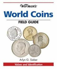 Warman's World Coins Field Guide: Values & Identification Warmans Guides
