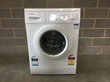 Bosch 7kg Washing Machine [Delivered (MELB ONLY) & Installed + Warranty]