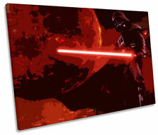 Star Wars Framed Decorative Posters & Prints