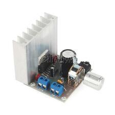 DC 12V 35W+35W 20Hz-20KHz TDA7377 Dual Channel 2.0 Amplifier Board Module
