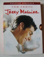 2DVD JERRY MAGUIRE - Tom CRUISE / Renee ZELLWEGGER / Cuba GOODING Jr