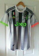 New Tags Adidas X Palace Juventus Shirt 19/20 Ronaldo 7 Adults Size M Climalite