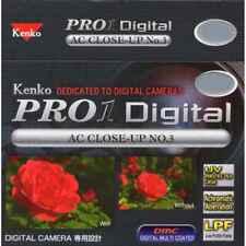Kenko PRO1 Digital 67mm AC Close-Up NO.3 Filter