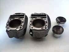 Kawasaki Vulcan VN900 VN 900 #7554 Cylinder / Jugs / Barrels & Pistons