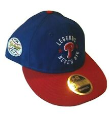 New Era 9fifty Philadelphia Phillies The Sandlot 25th Anv. Legends Never Die Hat