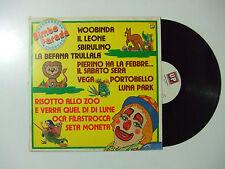 Bimbo Parade Vol. 10 - Disco Vinile 33 Giri LP Album Compilation ITALIA 1979