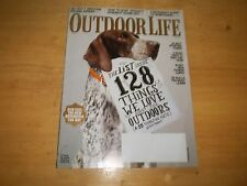 OUTDOOR LIFE May 2012 Monthly English