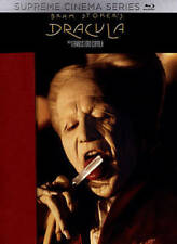 Bram Stokers Dracula (Blu-ray Disc, 2015, Includes Digital Copy)