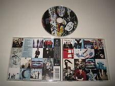 U2/Attenzione Bambino(Island /262 110) CD Album
