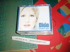 CD Pop Dido Thank You - 1T Promo BMG ARISTA
