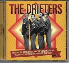 The Drifters by The Drifters (US) (CD) NEW