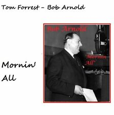 Mornin' All 1972. Bob Arnold (Tom Forrest of The Archers) with The Yetties
