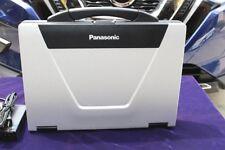 PANASONIC CF-52 MK2  / ZERO HOUR/  2.26GHz, 256SSD  4GB CD/DVD WI-FI WIN 7 PRO