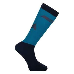 New Euro-Star Teckis Technical Socks - Sodalite Blue