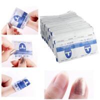 Foil Nail Art Soak Off Acetone UV Gel Polish Wraps Remover Cleaner Sale.AU