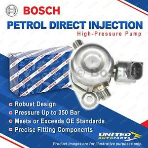 Bosch Direct Injection Pump for BMW 3 Series F30 E90 E91 E92 E93 435i F32 3.0L