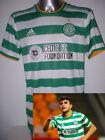 Celtic Foundation BNWT Medium Adidas Shirt Jersey Football Soccer Trikot Top