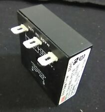 1pc. ABB TS441600 Solid State Timer, PC7-3, 120VAC, 1A, 600sec, Used