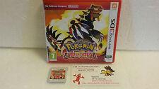 Jeu Vidéo Nintendo 3DS/2DS Pokemon Rubis Omega Complet VF XL X Nintendo RPG GO