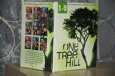 One Tree Hill: The Complete Series DVD Box Set (Seasons 1-9) - Expedit Shipping