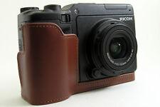 MINT Ricoh GXR Digital Camera S10 10.0MP VC 24-72mm Lens Sensor HA-3 & DW-6 WIDE
