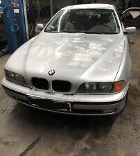 Youngtimer BMW 528 i in Top Zustand mit echten 113000 Km!
