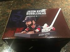 Jason Kipnis Bobblehead SGA Cleveland INDIANS 7/22/17 - Sliding