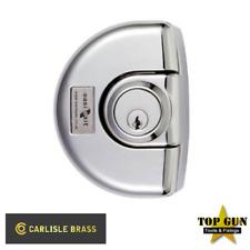 CARLISLE Brass XIA5003PC Attacco chiusura esterna completa con cilindro