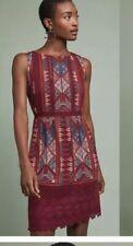 16. Anthropologie Beaumier Shift Dress by Akemi+Kin $228 Sz 6 NWT