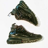 Nike Air Max Shoes Basketball 270 Ispa BQ1918 Black Athletic Sneaker Size 4.5