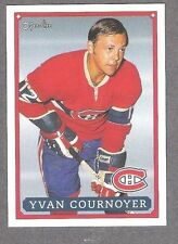 1993 OPC  Fanfest Canadiens Promo Yvan Cournoyer, Mint