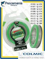 Filo Fluorcarbon SEAGUAR COLMIC RIVERGE Colp0 50mt 0 096mm Nyric096