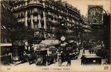 CPA Paris 9e - Carrefour Drouot (273878)
