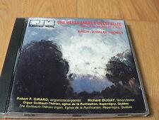 Richard Dugay / Robert Girard : Une vieille année s'en est allée - CD REM 1989