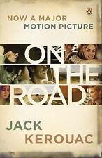 On the Road by Jack Kerouac (2012, Paperback, Movie Tie-In)