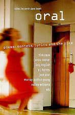 Oral: Poems - Sonnets, Lyrics and the Like by Sarah-Jane Lovett (Paperback,...