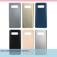 For Samsung Galaxy Note8 Note 8 OEM Battery Glass Back Door Cover Replacement RH