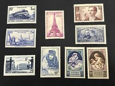 France Collection 4 MH