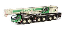 WSI Liebherr LTM 1350-6.1 Mobile Crane - Trost - Die-cast 1/50 MIB Brand-new