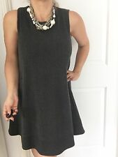 WITCHERY DESIGNER FULLY LINED QUALITY DRESS SZ 12