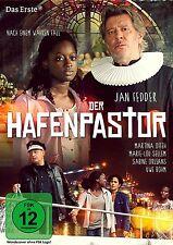 Der Hafenpastor * DVD TV Film Jan Fedder Martina Offeh Pidax Neu Ovp