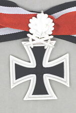 GERMAN ARMY KNIGHTS CROSS OF THE IRON CROSS with oakleaves and Swords x1