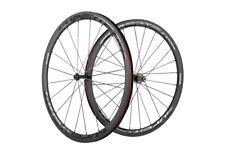700C Carbon Wheels 38mm Road Bicycle Wheelset Clincher 23mm Superteam Race Wheel