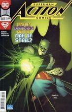 Action Comics-Vol. 1 (Superman en Action Comics) Nº 1003 (2018), artículo nuevo