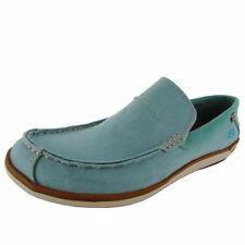 Canvas Boat Solid Casual Shoes for Men